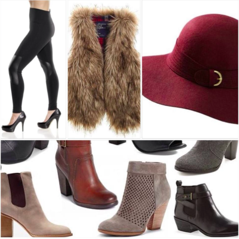 Must-haves for Fall 2014!