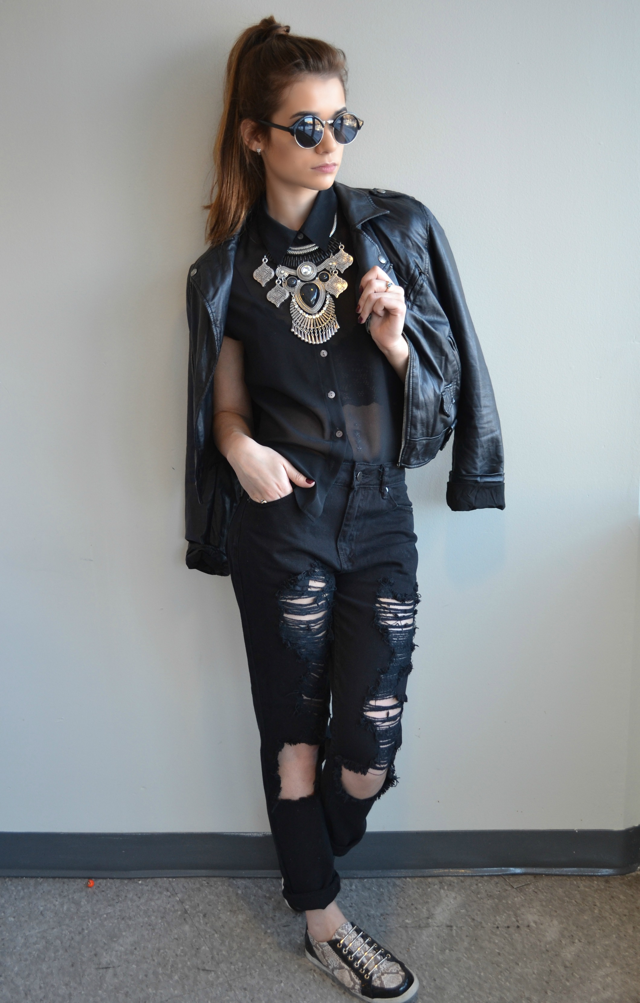 Full Outfit