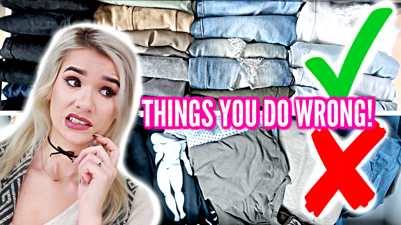 10 Things You do WRONG Everyday! Life HACKS You Need To Know!!
